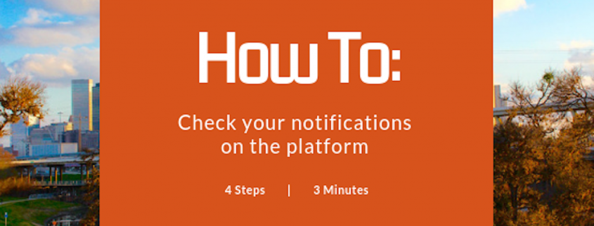 How to Check your Notifications on QuiGig October 19, 2018