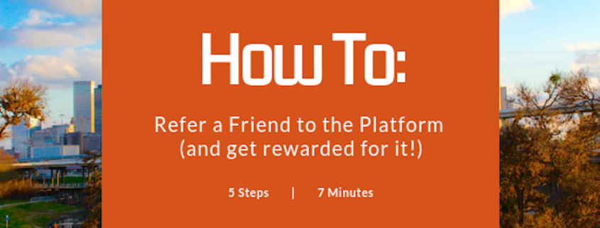 How to Refer a Friend to QuiGig (and get rewarded for it!) November 29, 2018
