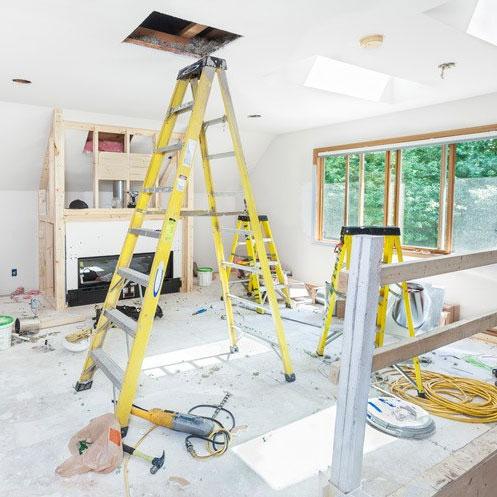 residential home builders