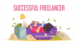 Freelance Service-Related Jobs